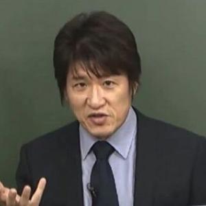 2013年のなんJ「林修むかつく!」「AV 男優顔!!」「虚カス!!!」