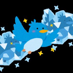 【お知らせ】Twitterアカウント奇跡の復活・・・が再凍結(泣)