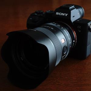 SONY FE 24mm F1.4 GM F1.4(SEL24F14GM)レビュー