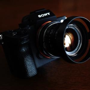 Voigtlander NOKTON Classic40mmF1.4S.C で撮る紫陽花の名所岩船寺