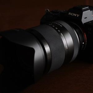SONY FE24-240mm F3.5-6.3 OSS(SEL24240)をGoo Passでレンタルしてみた