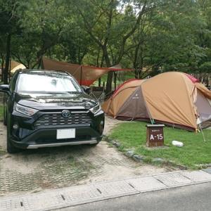 大人気の青川峡キャンピングパークを紹介