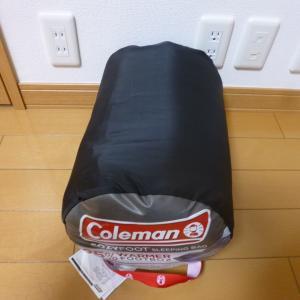 コストコでゴールマンのシェラフを買ったよ