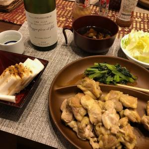 小布施ワイナリー Riz a Sake Naturel 生酛 2019 DAY3