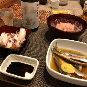 鍋島 特別純米酒 吉川産山田錦 DAY2