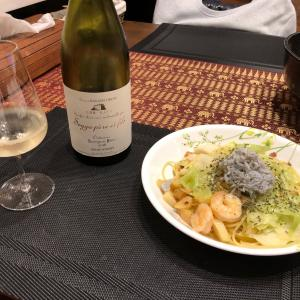 OBUSE WINERY Ordinaire Sauvignon Blanc 2018 DAY2