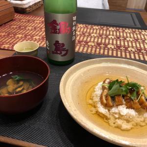 鍋島 特別純米酒 愛山 DAY2