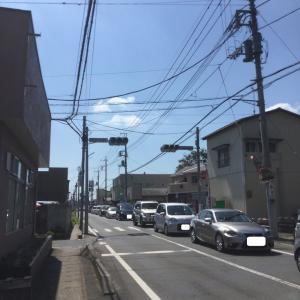 台風の影響で今日の朝活は中止。千葉県内は台風による影響続いています。