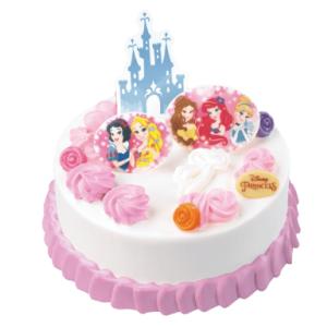 【サーティワン アイスクリームケーキ】ケーキが苦手な人にも最適!