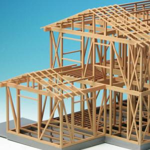 【工法の種類と特徴】木造・鉄筋コンクリート・2×4工法・鉄骨造