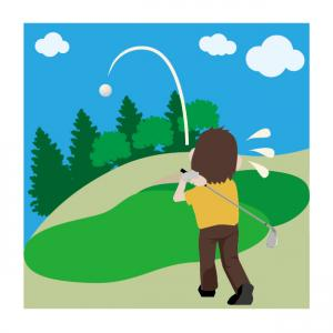 【ゴルフの新ルール】2019年大改定 初心者救済&時短で快適ゴルフ