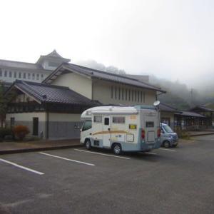 信濃路から琵琶湖へ