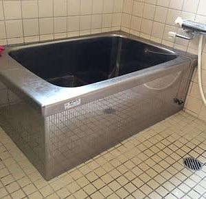 高齢者の入浴事故