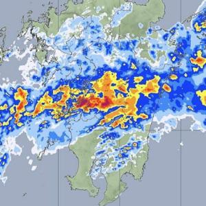 熊本県人吉市で記録的豪雨による重大災害
