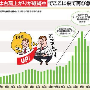 【株式投資】米国株ではなくオワコン日本株に投資妙味あり!?
