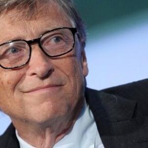 【金持ち最強】世界1位の大富豪に返り咲いたビル・ゲイツ、幼少期から人生の成功が約束された上級国民だったwww