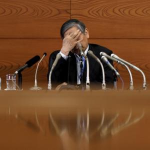 【悲報】全部売れ!!!!日本GDP成長率、マイナスに転じた可能性…