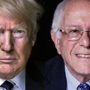 【悲報】アメリカついに完全終了!?サンダース氏「富裕層に最高税率97.5%」で、誰も金持ちになろうとしなくなり米経済崩壊の恐れwwwwww