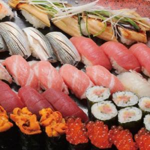 【悲報】寿司より安い寿司屋の株、ネット民「今後の飲食株は全部こうなる可能性高い」