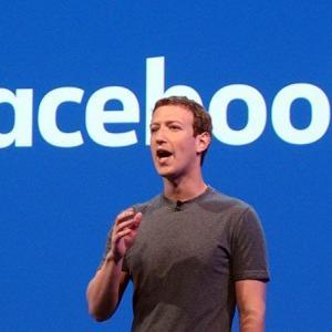 【朗報】Facebook、Twitterに言及し「民間企業は真実の決定者になるべきではない」と株を上げる。
