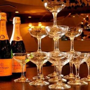 【代償】酔った勢いでキャバ嬢に高級シャンパンを卸して全財産を失った男性の末路www