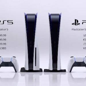 【朗報】PS5安すぎと大絶賛!巣篭もり消費で過去最大の売り上げ必至、ソニー株は最高値を目指して駆け上がる!!