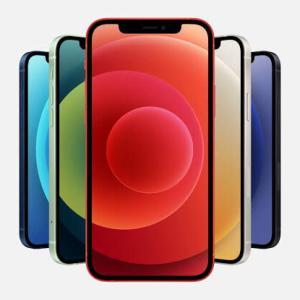 【悲報】iPhone12、革新性がなさすぎてApple株価急落