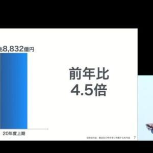【正論】SBG孫正義「日本はゴミ!国家縮小しかない。技術的に日本が世界トップを誇る分野はゼロに等しくなった」