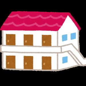 【絶望】東京の家賃6万円の一般的なアパートをご覧ください・・・