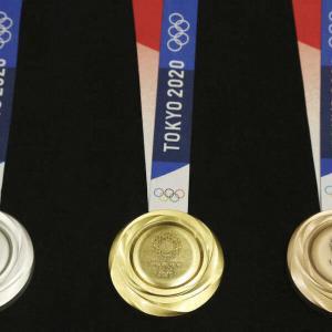 【衝撃】金メダルを取って180度人生変わった女子選手がヤバすぎる・・!! → ご覧ください