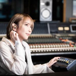 【画像】SONYさん、藍井エイルの曲に音質を合わせたイヤホンをたった27万5,000円で発売へ(耳型採取費用9,900円は別w
