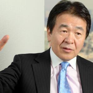 【画像】竹中平蔵 「わたしは金持ちじゃないです。中流です」 ← コレ