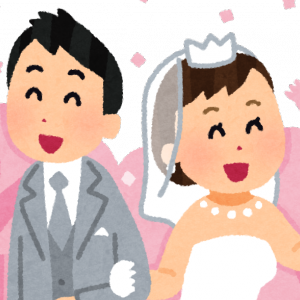 【悲報】結婚したいのにできない女性、コロナで入籍できず「破局」の危機😰