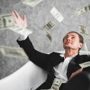 【真実】金持ちは量産され、毎年格差は広がっている!42個の家があったらそのうち1個は億万長者。