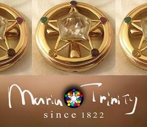 【祝】今だけプレゼントあり!トリニティ公式サイトオープン記念!