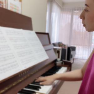練習は嫌いでした。(宝塚市中山・山本・雲雀丘花屋敷ピアノ教室)