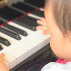 赤ちゃんにクラシックを聴かせると?(宝塚市中山・山本・雲雀丘花屋敷ピアノ教室)