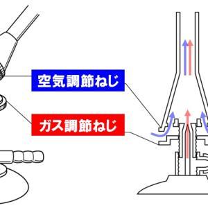【中1理科】実験器具・ガスバーナー・上皿てんびんのポイント