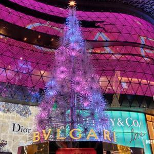 シンガポールで楽しむ「真夏のクリスマス」ライトアップ&ショッピング