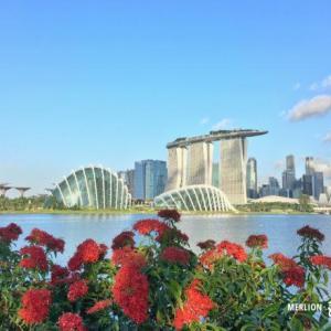 3泊5日の王道モデルコース!観光・グルメも満喫するシンガポール旅行
