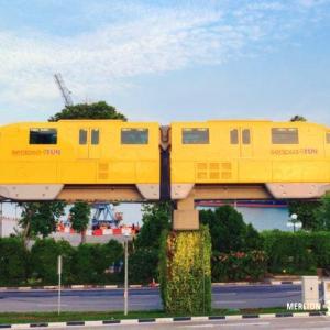 【保存版】シンガポール市内から30分!セントーサ島への行き方・アクセス