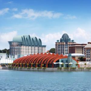 「セントーサ島」おすすめホテル10選!テーマパークもリゾートも満喫