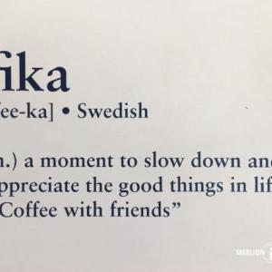 今注目のスウェーデン流ほっこりタイム「フィーカ」を楽しむ北欧カフェ