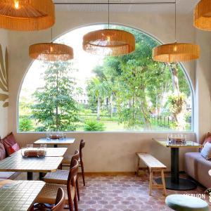 美しきかな人生!フランス流カフェの楽しみ方「メルシー・マルセル」