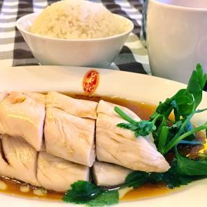 絶対にはずせない!シンガポールの国民食チキンライスの雄「文東記」