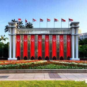 シンガポール建国54周年!今さら聞けない「ナショナルデー」基本のキ