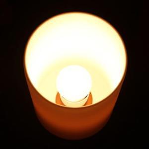 旭川発 夜中の授乳ママを手助け 無段階調光ランプ