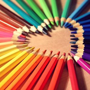 【色と性格】あなたの好きな色は?