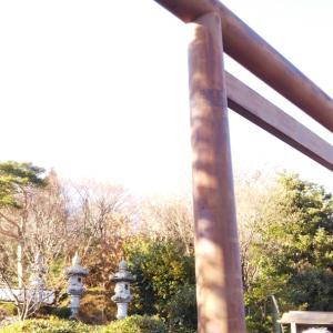 神祇大社(静岡県伊東市)