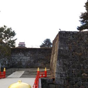 鶴ヶ城稲荷神社(福島県会津若松市)